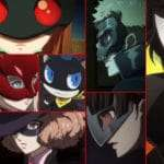 Persona 5 the Animation Special 'Stars and Ours' to Begin Streaming on Crunchyroll on March 23, 2019