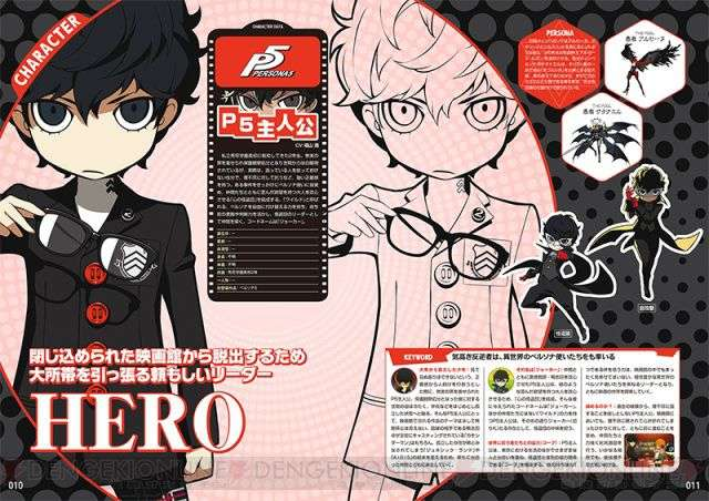Persona Q2 Catherine Full Body Etrian Odyssey Art Museum Art Book Previews Persona Central