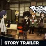 Persona Q2: New Cinema Labyrinth English Story Trailer Released