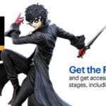 Super Smash Bros. Ultimate Joker Render Revealed via Best Buy Ad [Update]