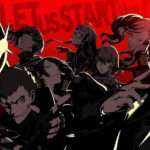 Persona 5 Ranked #1 Most Memorable PS4 Game Among 50 Japanese Developers for 5th Anniversary, Atlus Staff Lists