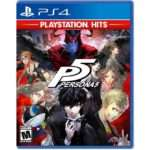 Persona 5 'PlayStation Hits' Edition to Release in April 2019