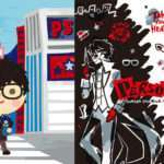 Sanrio Designed Persona 5 Character Merchandise Announced