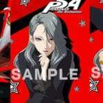 Official Persona 5 Crow Artwork and Persona 5 the Animation Volume 10 Cover Art Revealed via Persona O.A. Datamine
