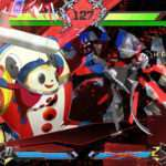 BlazBlue: Cross Tag Battle Arcade Launch in Late April 2019, Home Update in Mid-May