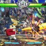BlazBlue: Cross Tag Battle Trailer Released for Teddie