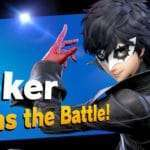 Super Smash Bros. Ultimate Joker Videos, Persona 5 Spirits, New Music Arrangements