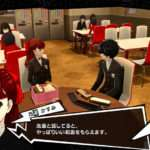 Persona 5 Royal Scans Feature Screenshots, Artwork, Minor New Kasumi Yoshizawa Details