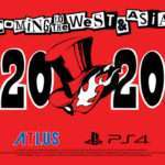Persona 5 Royal Announced for 2020 Release in West & Asia