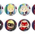 Sanrio Designed Persona 5 Merchandise Revealed