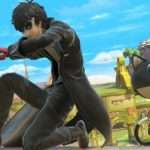 Joker Releasing for Super Smash Bros. Ultimate on April 17, 16-Minute Video Released, New Screenshots