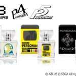 New Persona Series Collaboration Primaniacs Character Perfumes Announced for June 21, 2019 Release