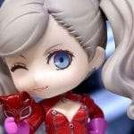 Persona 5 Ann Takamaki Phantom Thief Ver. Nendoroid Pictures Released, Pre-Orders Start on June 4