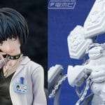 Persona 5 Tae Takemi Figure Pictures and Pre-Orders Open, Persona 3 Thanatos Figure Pictures