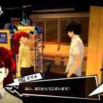 New Persona 5 Royal Screenshots Released for Student Life and Phantom Thief Life
