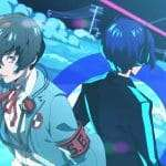 Persona 3: Dancing in Moonlight and Persona 5: Dancing in Starlight OP Movie CG and Digital Animation Process (Part 2)