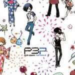 Persona 3 Portable GraffArt Merchandise Announced for July 13, 2019 Release