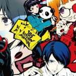 'Persona 5: Mementos Mission' Manga and 'Persona 5 a la Carte' Comic Anthology Announced for English Release in 2020 [Update]