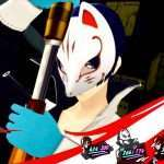 Persona 5 Royal Yusuke Kitagawa Trailer to be Released on July 9, 2019