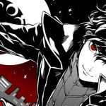 Yen Press: Persona 5 Manga English Release Announcements at Anime Expo 2019 Were a Mistake
