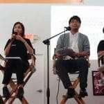 Atlus Art Exhibit 2019 Shigenori Soejima Q&A Session Panel