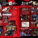 Persona 5 Royal Dengeki PlayStation Vol. 679 Scans