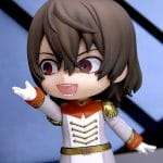 Persona 5 Goro Akechi Phantom Thief Ver. Nendoroid Pictures Released, Pre-Orders Start on August 8