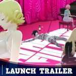 Catherine: Full Body Launch Trailer Released