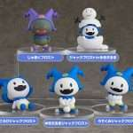 Hee-Ho! Jack Frost Collectible Figures Pictures Released, Pre-Orders Available