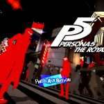 Persona 5 Royal Morgana's Report #5 Video Features Daily Life, Velvet Room Changes