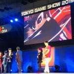 Persona 5 Royal and 13 Sentinels: Aegis Rim Win Japan Game Awards 'Future Division' at Tokyo Game Show 2019