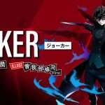 Persona 5 Royal x Star Ocean: Anamnesis Collaboration Character Introduction Videos
