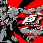 Persona 5 Royal Release Commemoration Campaign Announced, Discounts P5 DLC to 10 Yen