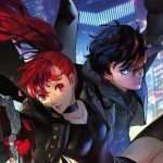 Dengeki PlayStation Vol. 681 Cover Featuring Persona 5 Royal, Developer Interview Excerpts