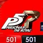DARTSLIVE x Persona 5 Royal Collaboration Details