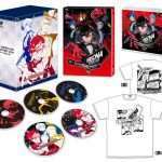 Persona Super Live 2019 Blu-ray & CD Merchandise Pictures Released, Talk Event Announced for November 27, 2019