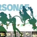 Persona 5 Royal Retailer Bonus PS4 Theme Preview Videos Released