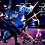 Persona 5 Royal Official Website System Introduction Page Update Includes New Screenshots