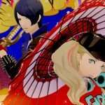 Final Persona 5 Royal Morgana's Report Video Features 'My Palace', New DLC