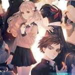 13 Sentinels: Aegis Rim Announced for Spring 2020 Release in Traditional Chinese and Korea