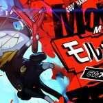 Persona 5 Scramble: The Phantom Strikers Morgana Character Trailer Releasing on November 22, 2019