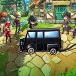 Siliconera: Behind the Scenes of the Another Eden x Persona 5 Royal Collaboration