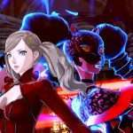Persona 5 Scramble: The Phantom Strikers Ann Character Trailer Released