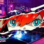 Persona 5 Scramble: The Phantom Strikers Famitsu First Feature Preview