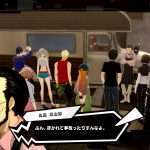 Persona 5 Scramble: The Phantom Strikers Famitsu Preview Focuses on Sendai, New Screenshots
