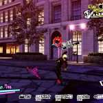 Persona 5 Scramble: The Phantom Strikers Live Stream on December 12, 2019 to Feature New Details