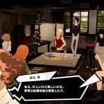 Persona 5 Scramble: The Phantom Strikers Clip Features Haru Discussing University