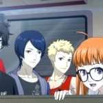 Persona 5 Scramble: The Phantom Strikers Yusuke, Makoto, Futaba, Haru Character Profiles, New Screenshots