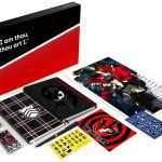 Cook & Becker Persona 5 Notebook Announced for Release in February 2020, Pre-Orders Available
