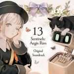 13 Sentinels: Aegis Rim and Dragon's Crown Pro Soundtracks Cover Art Revealed